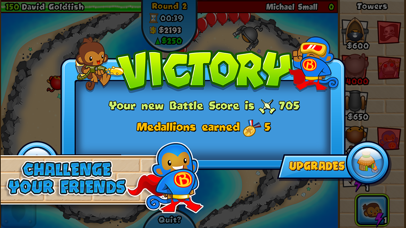 download Bloons TD Battles apps 4