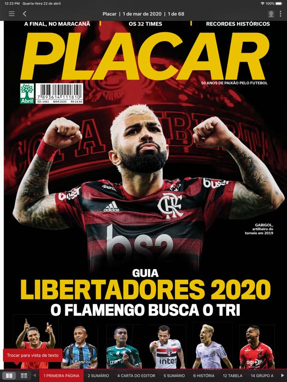 Revista PLACARのおすすめ画像3