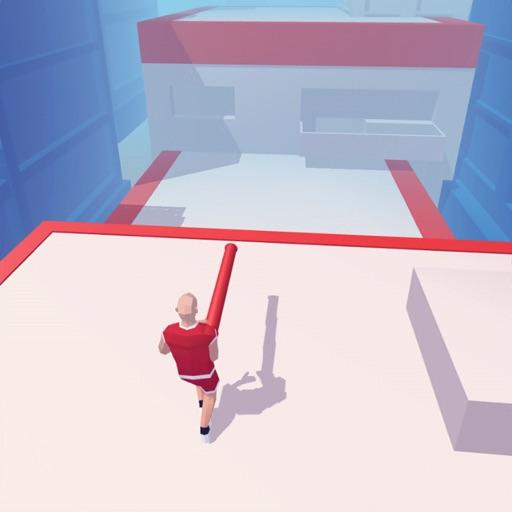Pole Jump 3D