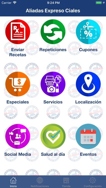 Farmacia PR Expreso Ciales