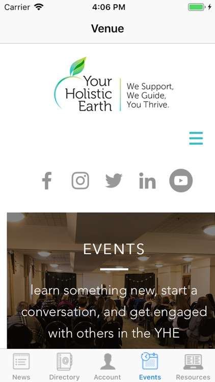 Your Holistic Earth