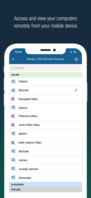 how to remotely install apps to iphone / ipad from itunes on a mac or pc