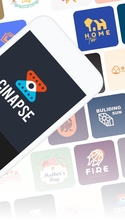 Logo Maker – Logo Design App