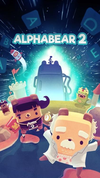 Alphabear: Words Across Time screenshot-0