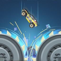 Car Smasher 3D