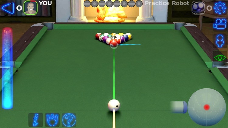 Pro Pool - Ultimate 8 Ball screenshot-1