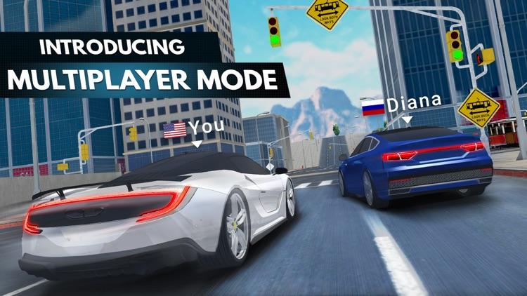 Driving Academy 2: Car Games screenshot-3