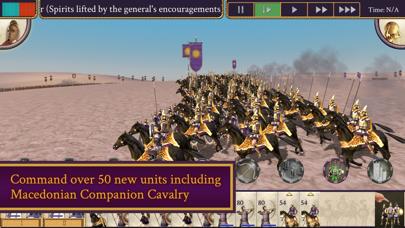 ROME: Total War - Alexander screenshot 5