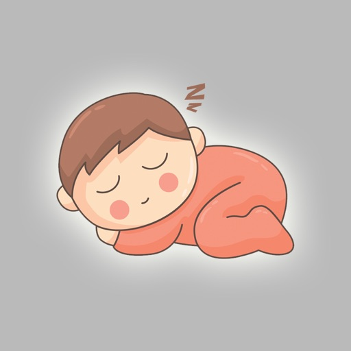 Instant Baby Sleep White Noise