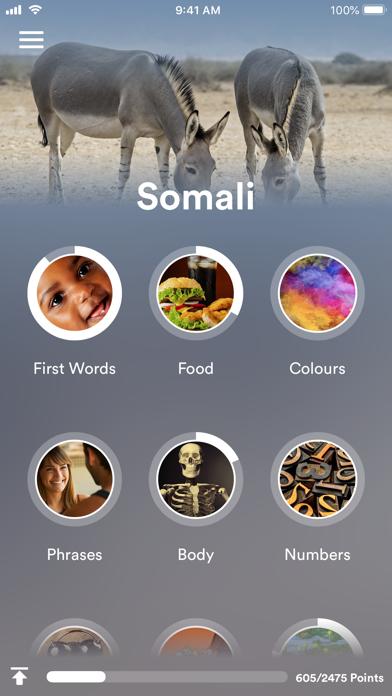Learn Somali - EuroTalk
