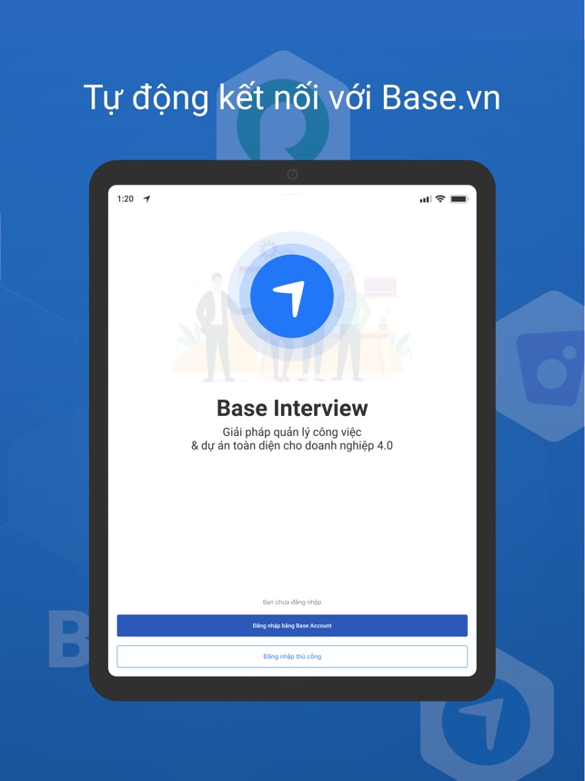 Base Interview