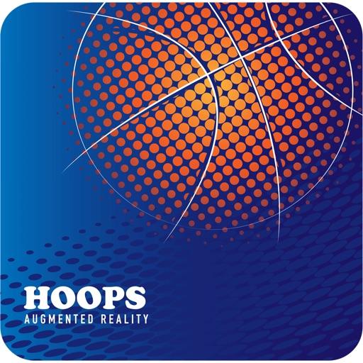 Hoops AR BasketBall Hard Mode