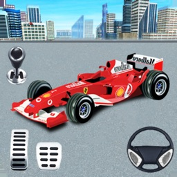 Car Racing Game : Formula Race