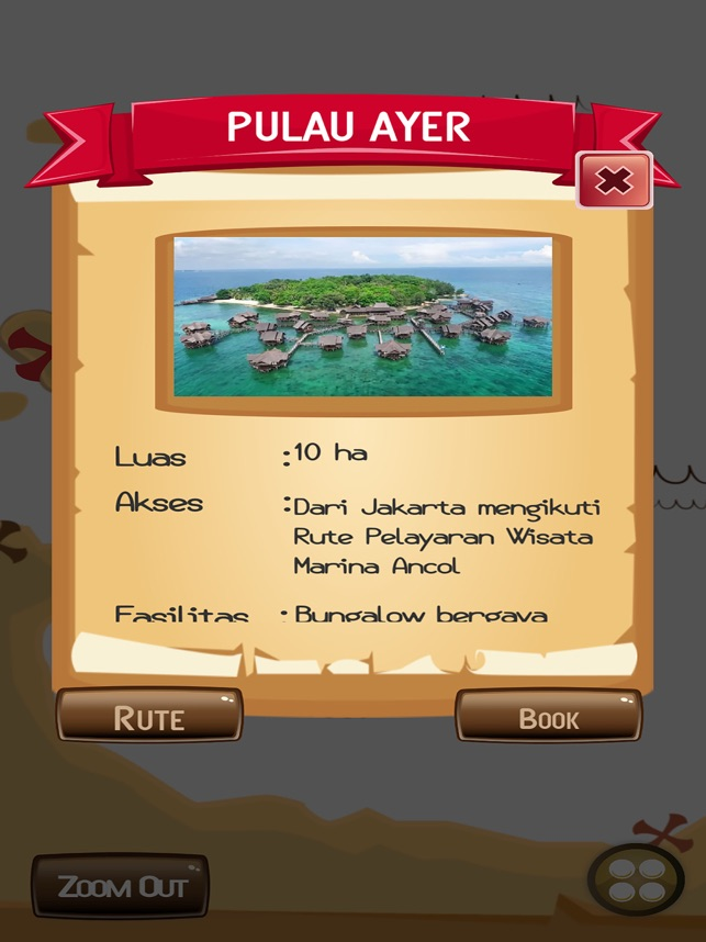 Thousand Islands On The App Store