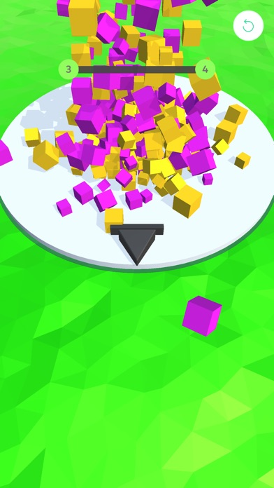 Block Pusher screenshot 3