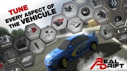 Real Drift Car Racing Liteのおすすめ画像5