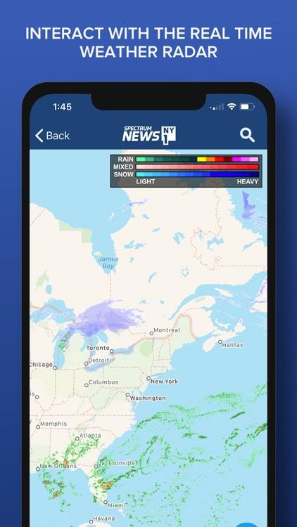 Spectrum News: Local Headlines screenshot-5