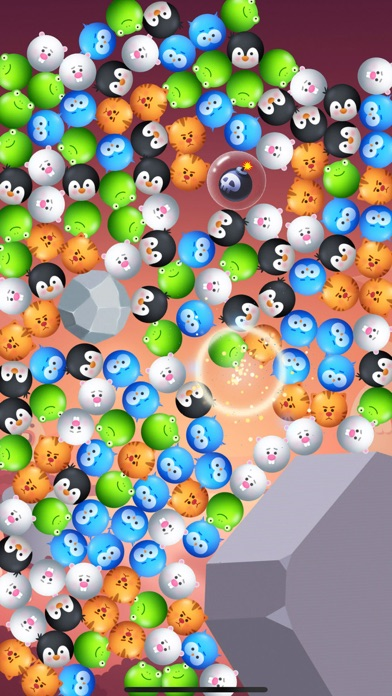 Baby Games: Bubble Pop Shooter