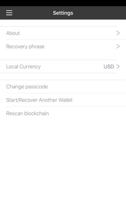 Helix Wallet screenshot-4