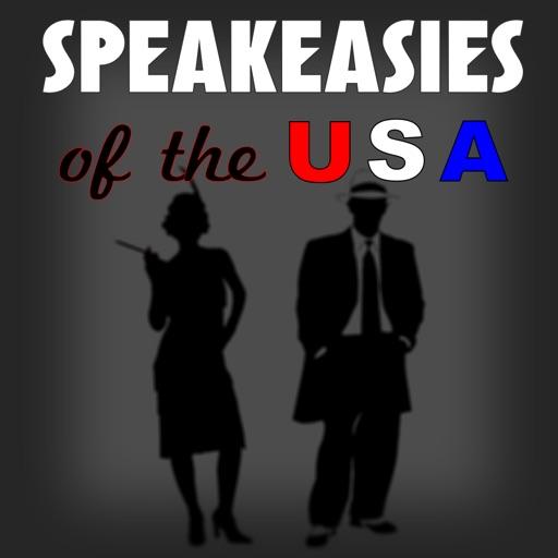 Speakeasies of the USA