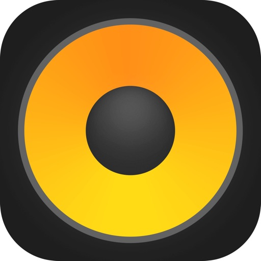 VOX – MP3 & FLAC Music Player IPA Cracked for iOS Free Download