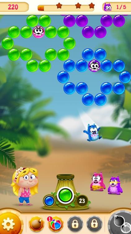 Beach Pop - Beach Games screenshot-5