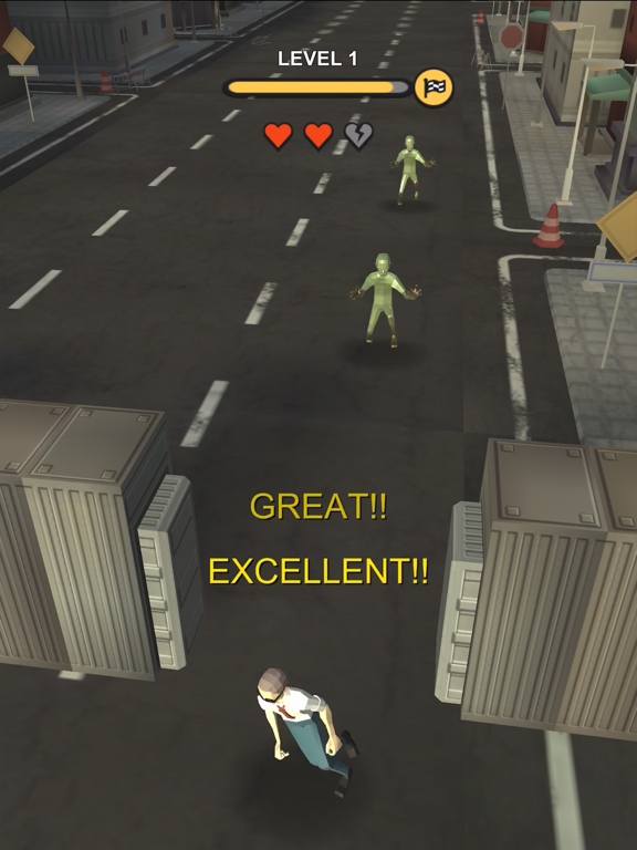 Zombies Out screenshot 8