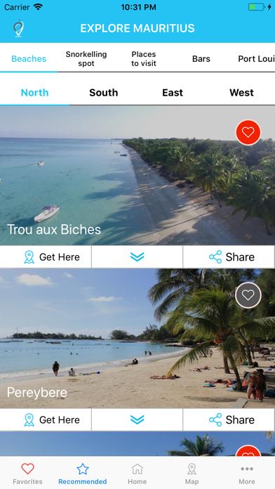 Island Explored screenshot four