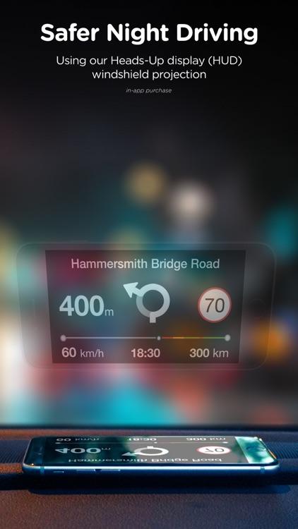 Navmii Offline GPS Turkey screenshot-4