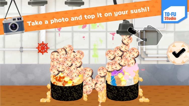 TO-FU Oh!SUSHI screenshot-2