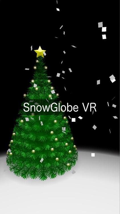 Snow-Globe AR/VR