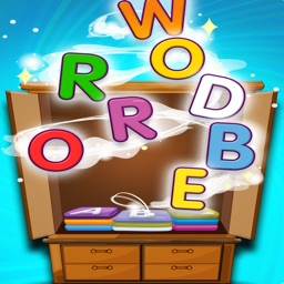 Wordrobe Crossword Game