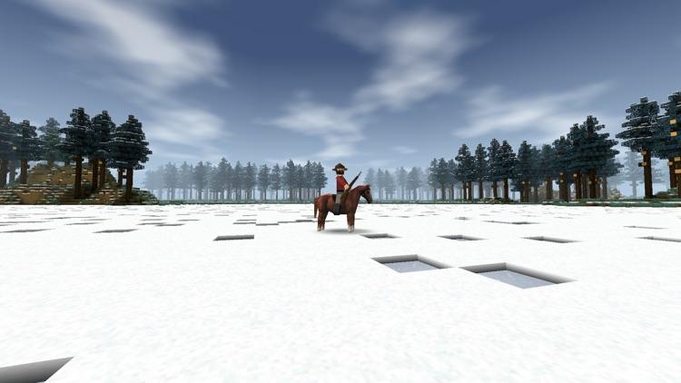 Survivalcraft 2 Day One screenshot-6