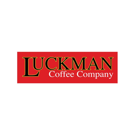 Luckman Coffee icon