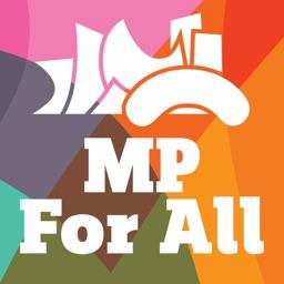 Millennium Park For All