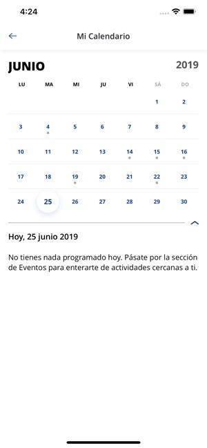 Uah Calendario Academico.Uah Universidad De Alcala On The App Store