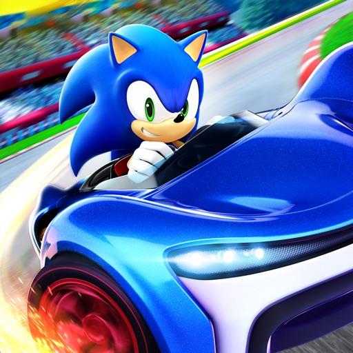 Sonic Racing