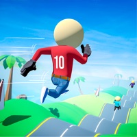 Codes for Hill Run Race- Flying Stickman Hack