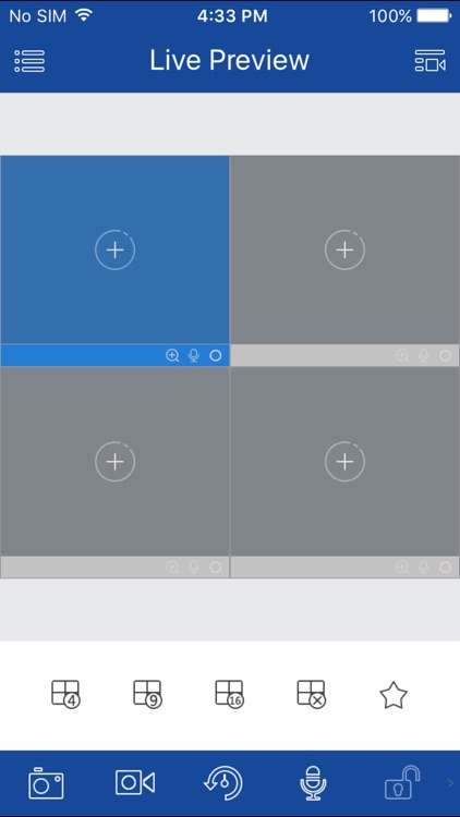 iClearview screenshot-3