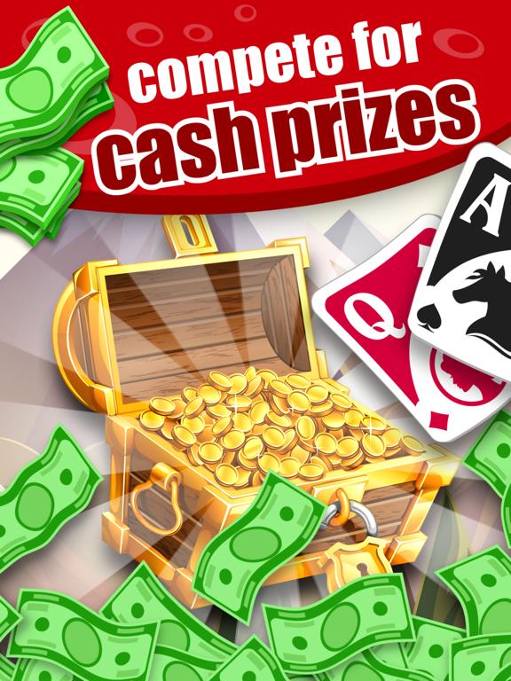Big Win Solitaire: Cash Prizes screenshot 9