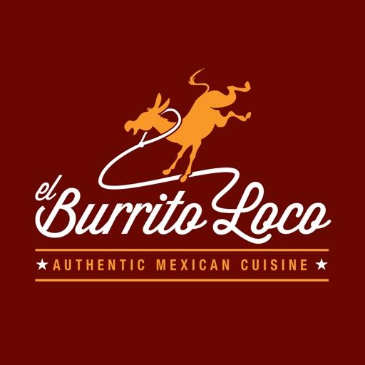 El Burrito Loco icon