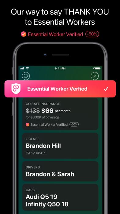 Go - Compare Car Insurance screenshot