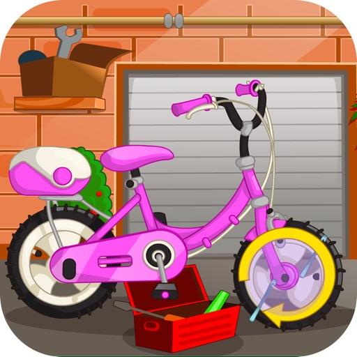 Bike Wash, Cleaning & Mechanic