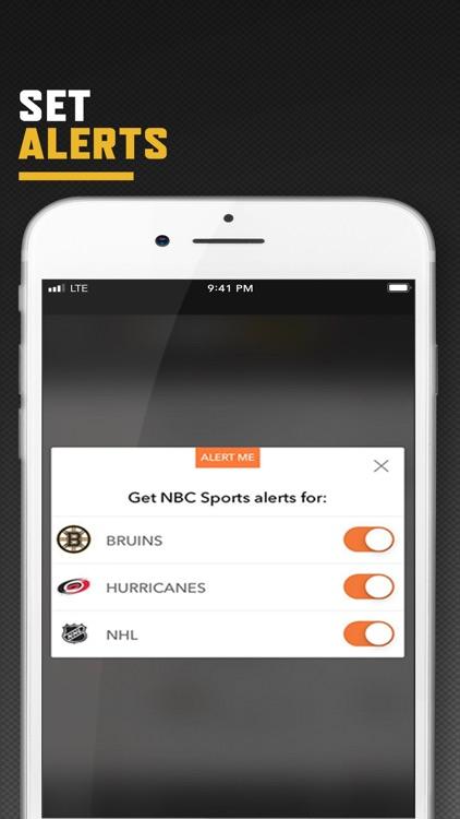 NBC Sports screenshot-3
