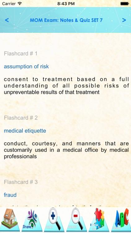 Medical Office Manager 5000 QA screenshot-3