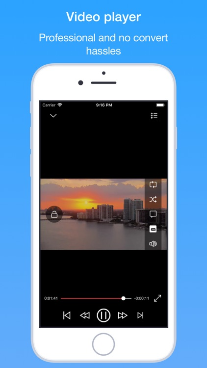 File Hub by imoreapps screenshot-5
