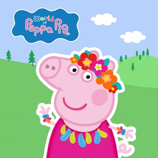 Peppa Pig: Party Time on the App Store