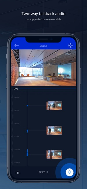 UniFi Protect on the App Store