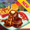 Cooking Day Restaurant Game