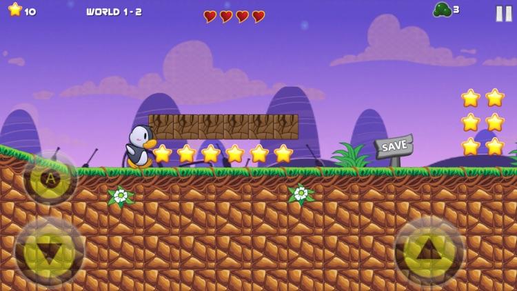 Bird Rush : Dash screenshot-3